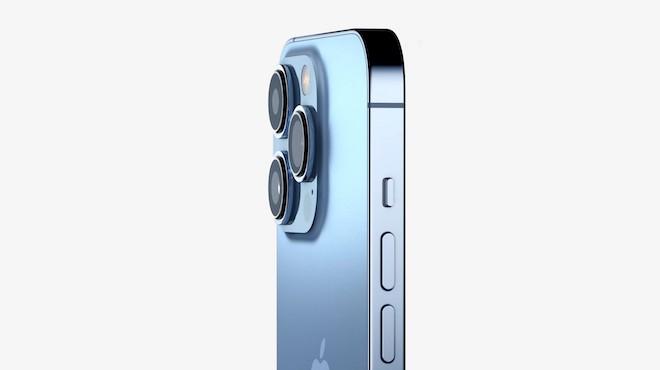 iPhone 13 ra mắt với 4 phiên bản, lên kệ ngày 24/9 - ảnh 12