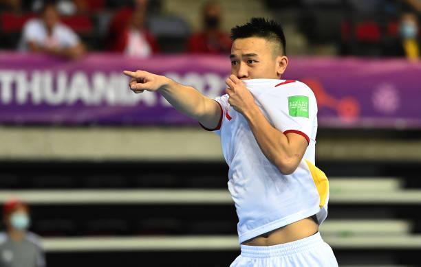 FIFA lẫn AFC ngợi khen chiến thắng của ĐT futsal Việt Nam - Ảnh 2.