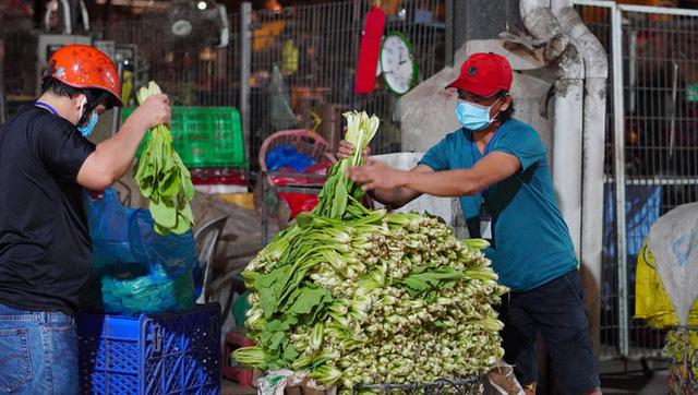 Thủ tướng Chính phủ chỉ đạo thúc đẩy sản xuất, lưu thông, xuất khẩu nông sản - Ảnh 2.