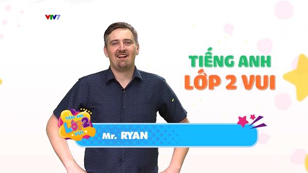 """Cùng các bạn nhỏ làm quen với """"Tiếng Anh lớp 2 vui"""" trên VTV7 - ảnh 3"""