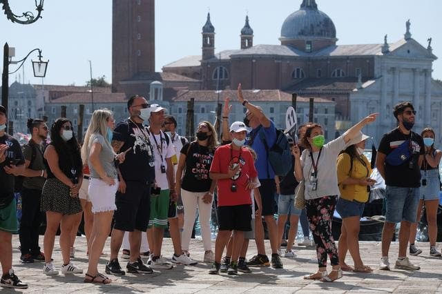 Venice (Italy) chuẩn bị thu phí du lịch và yêu cầu du khách đặt chỗ - ảnh 2