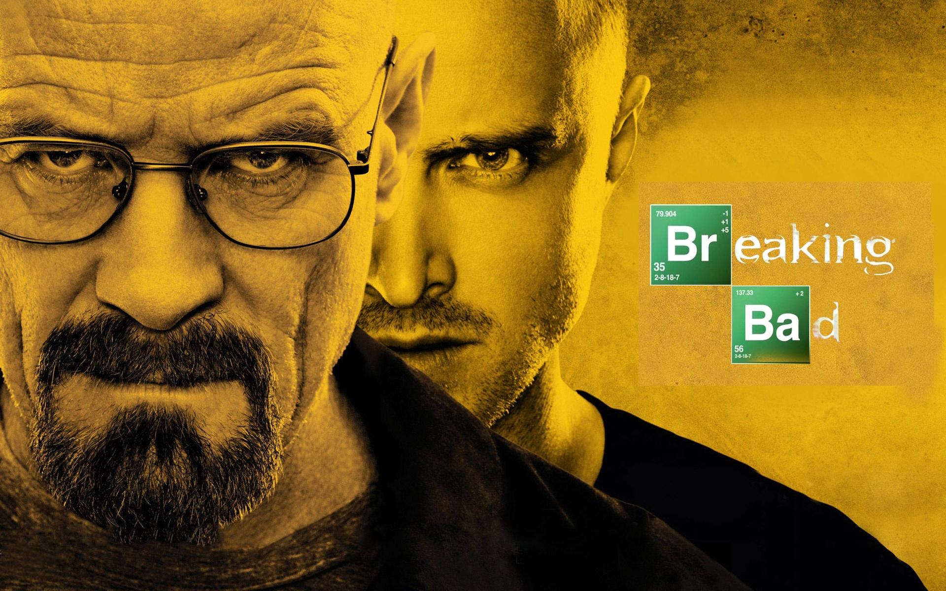 Breaking Bad được xem là ứng cử viên nặng ký nhất của đề cử Series phim  truyền hình xuất sắc. (Ảnh: B.B)