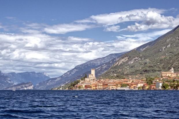 Kết quả hình ảnh cho Hồ Garda, Italy