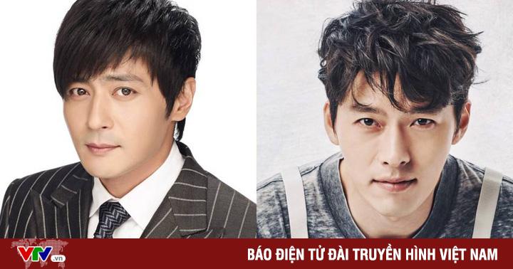 """Jang Dong Gun và Hyun Bin """"song kiếm hợp bích"""" trong phim mới"""