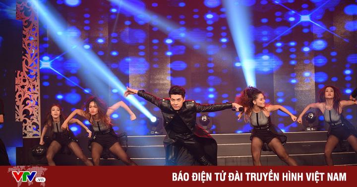 Noo Phước Thịnh, Đàm Vĩnh Hưng, Ngọc Sơn hội tụ trong đêm nhạc tour