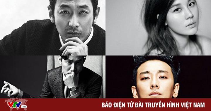 Bom tấn điện ảnh Hàn Quốc gây ''choáng'' khi quy tụ dàn sao không tưởng