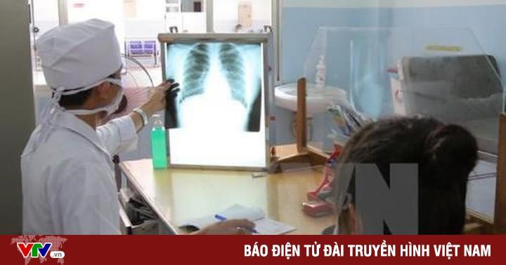 Thu dung điều trị gần 2.000 bệnh nhân lao kháng thuốc