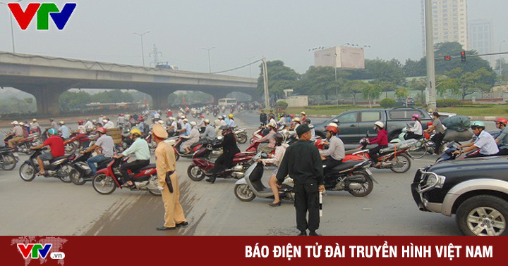 TP.HCM: 90% vụ tai nạn giao thông do ý thức kém của người đi đường