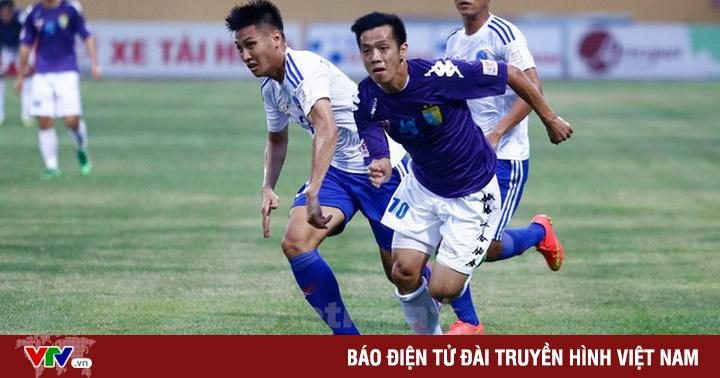 Lịch tường thuật trực tiếp bóng đá trên VTVcab cuối tuần này (từ 25/11 đến 30/11)