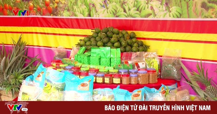 Liên hoan ẩm thực Tây Bắc tại Lào Cai