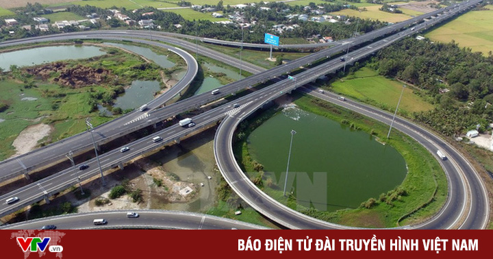 Bức tranh giao thông vận tải năm 2019 | VTV.VN