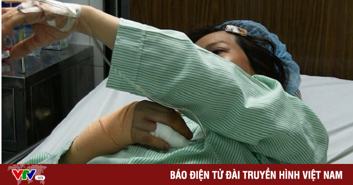 Sức khỏe nữ bác sỹ bị cướp chém đã ổn định