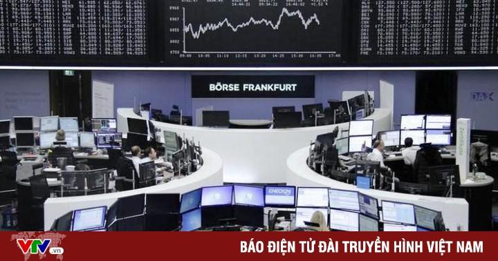 Thị trường chứng khoán Âu - Mỹ đã đồng loạt tăng điểm mạnh
