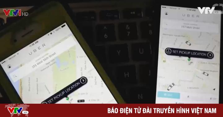 Chỗ đứng nào cho các DN Việt trên thị trường gọi xe trực tuyến?