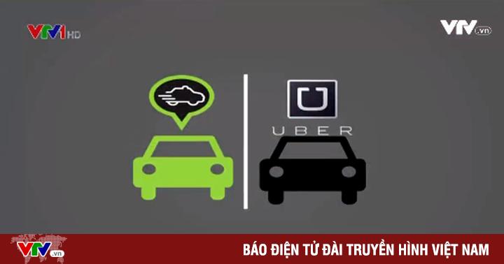 Đề xuất đưa Uber, Grab vào loại hình taxi mới