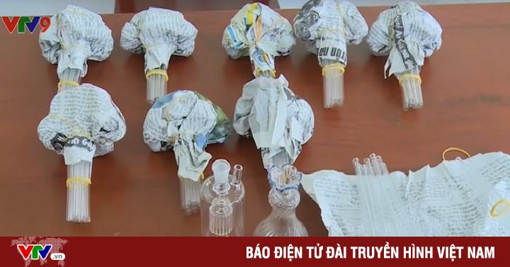 Kiên Giang: Bắt giữ đối tượng bán ma túy trên đảo