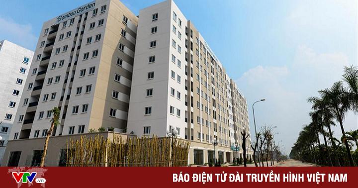 Kêu gọi đầu tư vào 17 khu đất xây dựng nhà ở xã hội tại Bà Rịa - Vũng Tàu