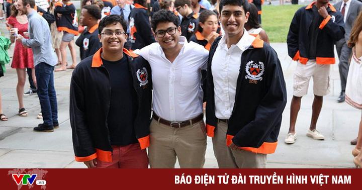 """Princeton """"vượt mặt"""" Harvard trở thành trường Đại học tốt nhất nước Mỹ"""