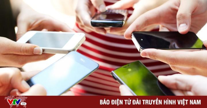 Năm 2020, hầu hết người dân Việt Nam sẽ sử dụng smartphone?