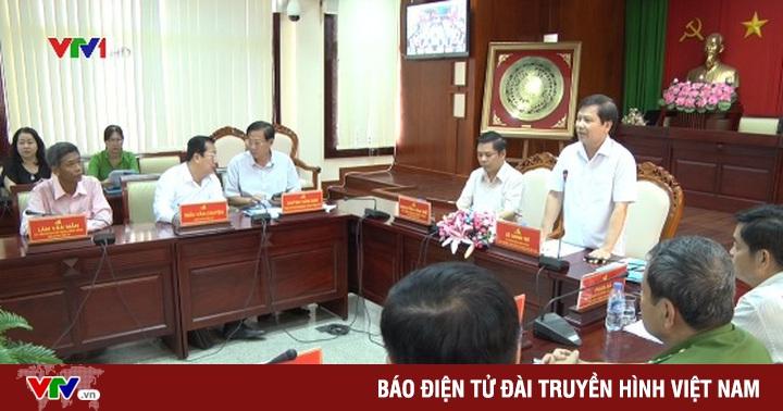 Đề nghị Sóc Trăng sớm xử lý một số vụ án tham nhũng