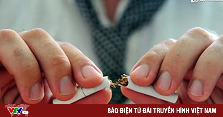 Những tác dụng khi bạn dừng hút thuốc