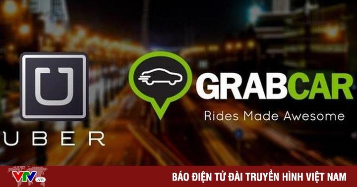 TP.HCM sẽ tạm ngưng cấp phần mềm Uber, Grab kết nối xe mới