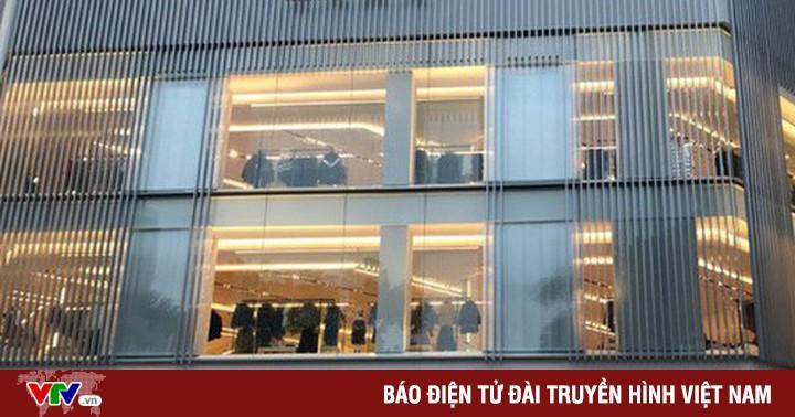 Cuộc đổ bộ của các thương hiệu thời trang ngoại vào Việt Nam