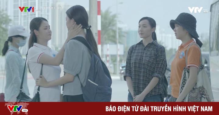 ''Những cô gái trong thành phố'' nối sóng ''Yêu thì ghét thôi'' trên VTV3