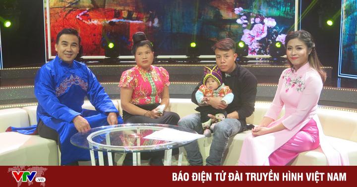 Đón Tết cùng VTV 2018: Bức tranh Tết ý nghĩa và cảm xúc