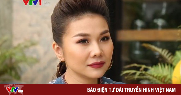 Thanh Hằng: Với Nguyễn Quang Dũng, tôi không có sự từ chối
