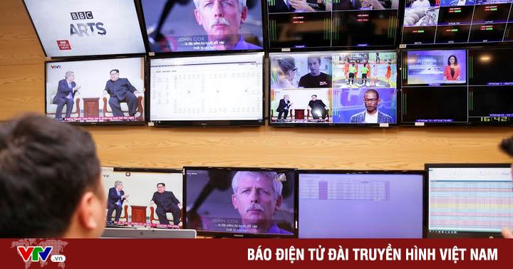 VTVcab tăng nhiều kênh truyền hình quốc tế mới từ ngày 1/4