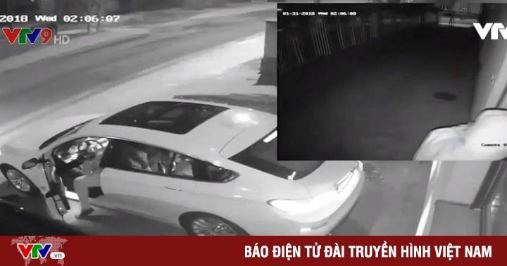 Cảnh báo: Xe hơi công nghệ có thể bị đánh cắp chỉ trong... 30 giây