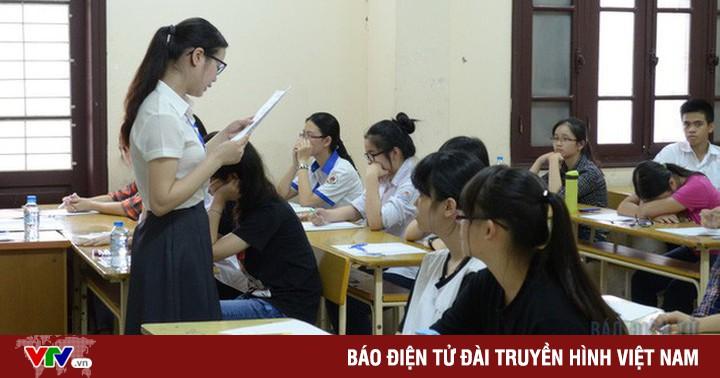 Hà Nội công bố số điện thoại trực thanh tra thi vào lớp 10 năm 2020