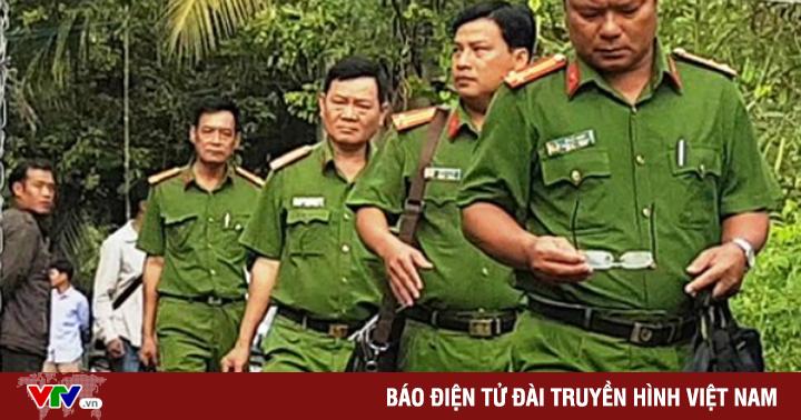 Thảm án tại Tiền Giang, 3 người trong một gia đình tử vong