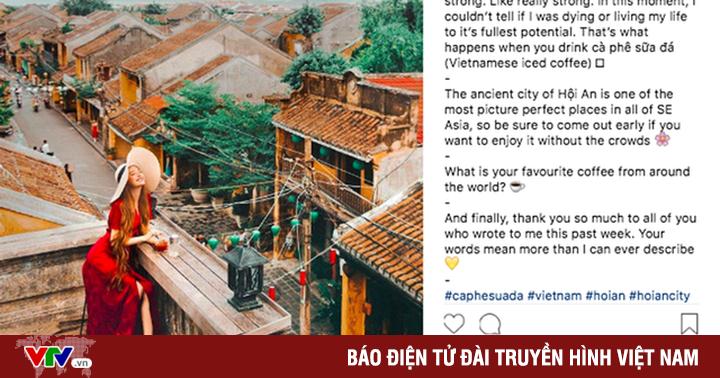 ''Công chúa tóc mây'' gốc Việt gây sốt với bộ ảnh chụp nơi quê nhà