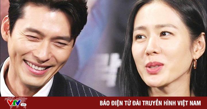 Sau Hạ cánh nơi anh, công ty của Hyun Bin lại phải phủ nhận tin hẹn hò với Son Ye Jin