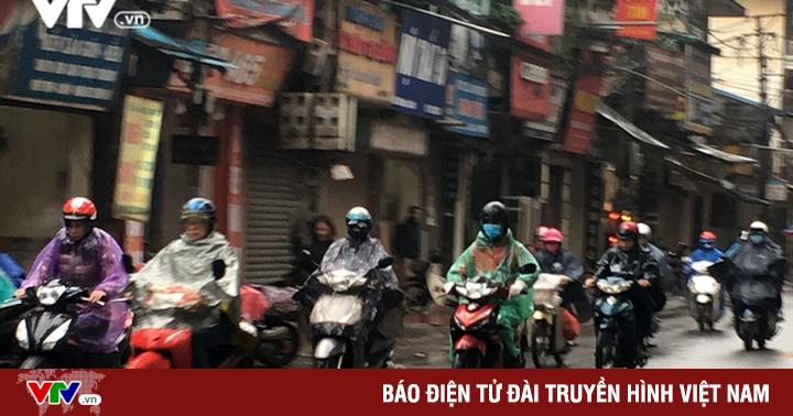 Rét đậm, rét hại, học sinh Hà Nội được nghỉ học để giữ sức khỏe