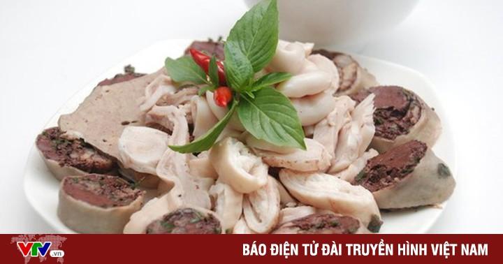 Ăn nội tạng động vật dễ gây những bệnh gì?