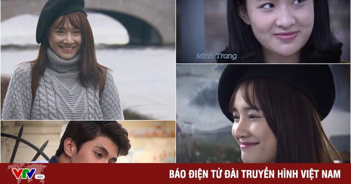 Ngắm Nhã Phương cùng dàn diễn viên siêu hot trong ''Tình khúc Bạch Dương''