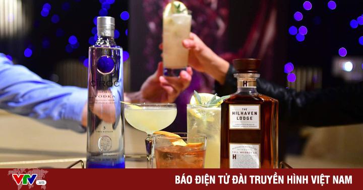 Rượu gây ung thư như thế nào?
