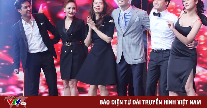 16 diễn viên hot nhất ''vũ trụ điện ảnh VTV'' quẩy tưng bừng ở chương trình Tết