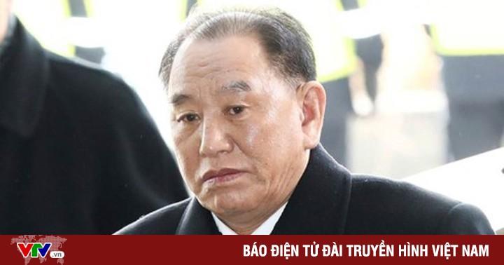 Phó Chủ tịch Đảng Lao động Triều Tiên tới Mỹ