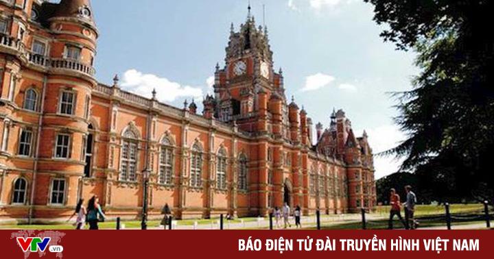 5 khu nhà ở sinh viên đẹp như lâu đài tráng lệ ở châu Âu