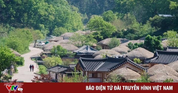 Gyeongju - Cố đô nghìn năm tuổi của Hàn Quốc