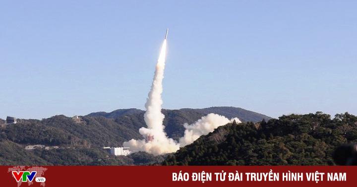 Hôm nay (19/1), vệ tinh Micro Dragon truyền tín hiệu về mặt đất