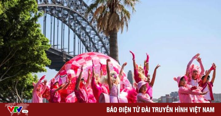 Sydney, Australia phát động chương trình Lễ hội Tết Nguyên đán
