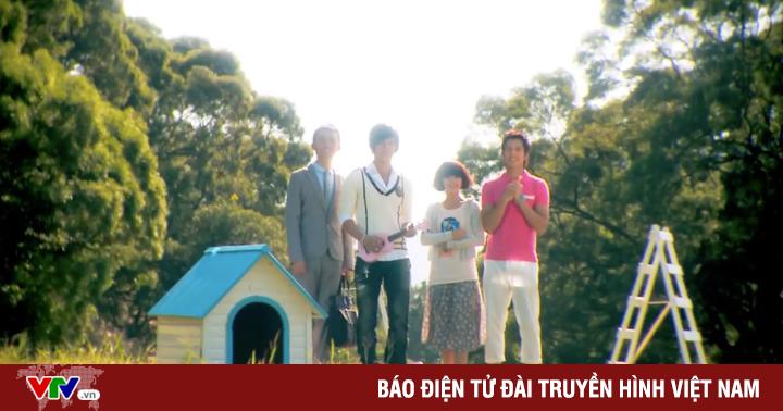 Đón xem phim tâm lý Đài Loan trên sóng VTV2 - Bên nhau (11h30 hàng ngày)