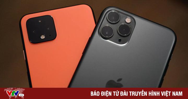 """""""Đọ tài cao thấp"""" về chất lượng ảnh chụp trên Pixel 4 và iPhone 11 Pro"""