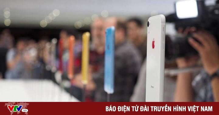 Sẽ có đến 4 mẫu iPhone 5G được trình làng vào năm 2020