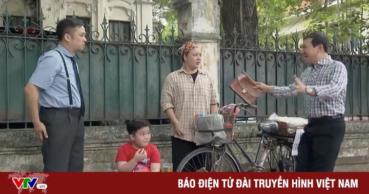 Những nhân viên gương mẫu - Tập cuối: Hết sàm sỡ nhân viên nữ, ông Thắng lại vu cho ông Hảo có con ngoài giá thú